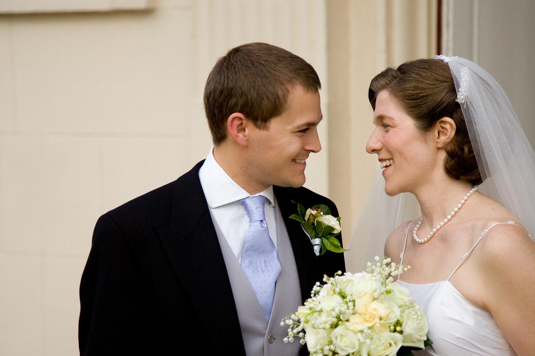 Wedding - Hampstead, UK